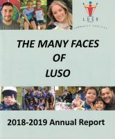 LUSO releases 2018-2019 Annual Report